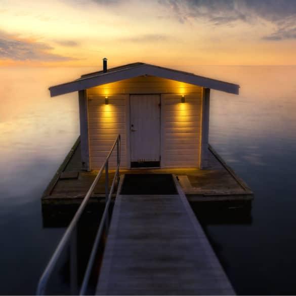 Swedish Sauna 1