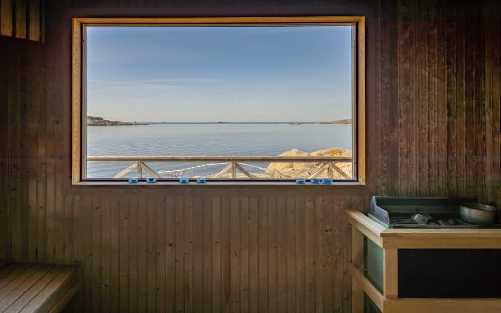 Swedish Sauna 3