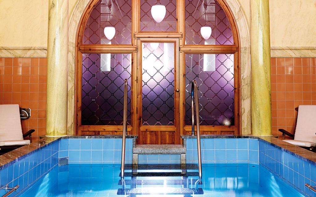 Swedish Sauna 5