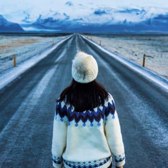Icelandic Sweater 1