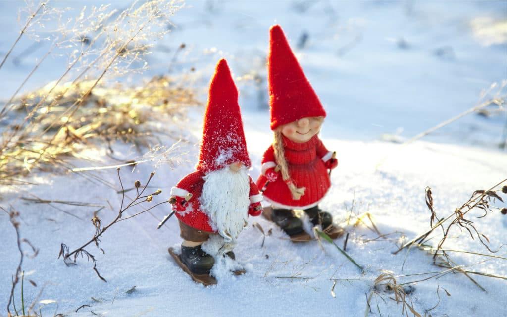 Scandinavian Gnomes 3