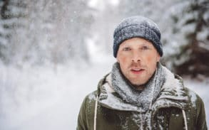 Scandinavian Winter 1