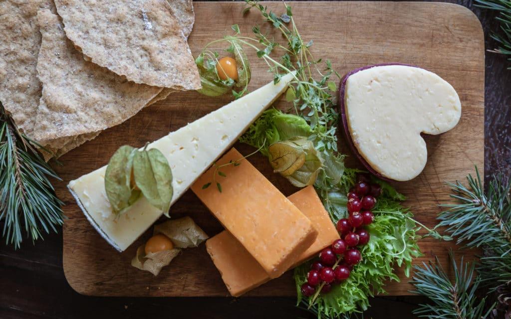 Swedish Cheeses 4