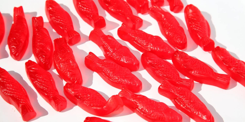 Swedish Fish Sweets 1