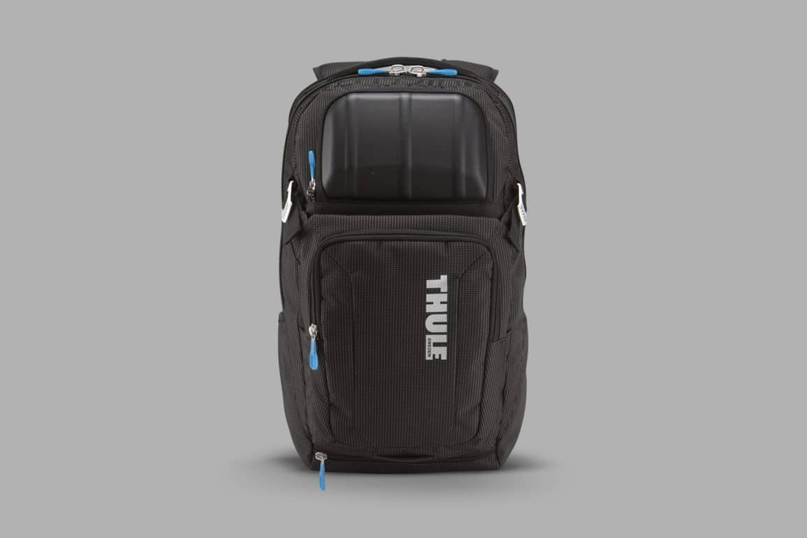 Thule Crossover 32l 1