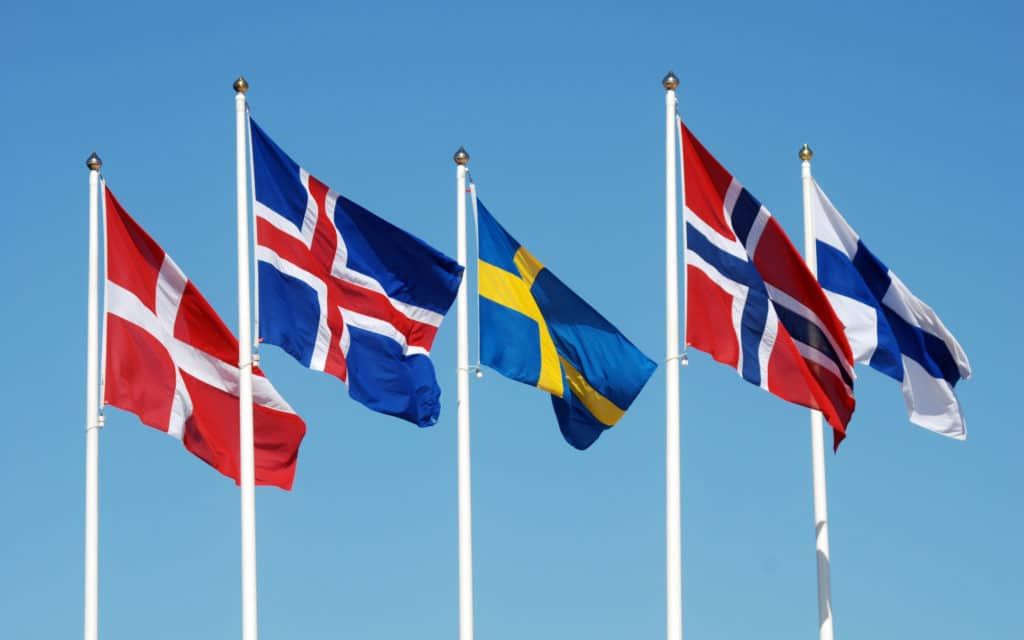 What Are The Nordic Countries 4