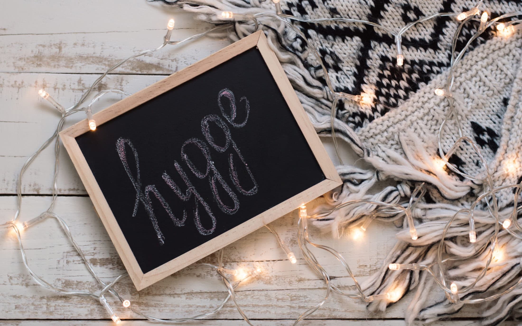 What Is Hygge 1
