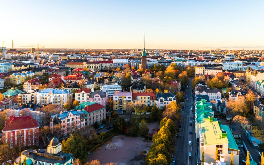 Capital of Finland 2