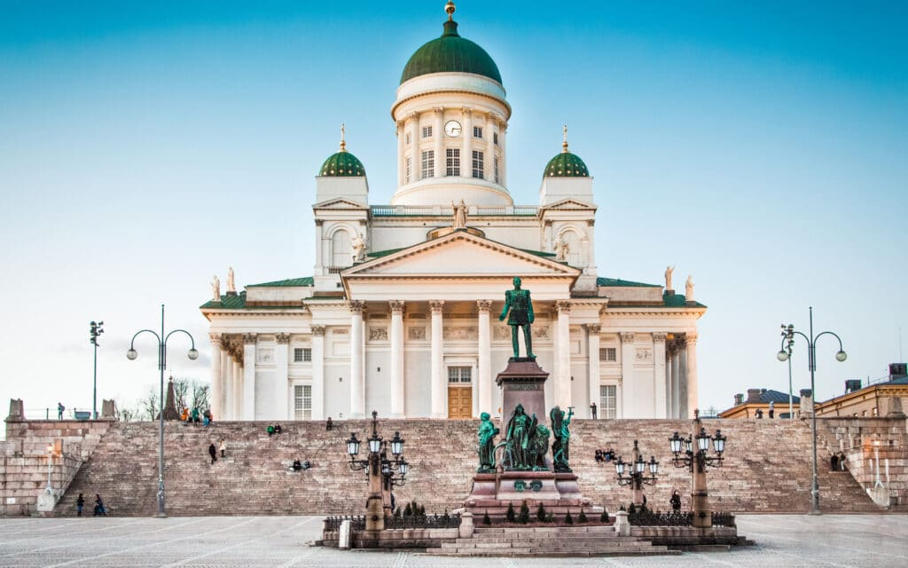 Capital of Finland 4