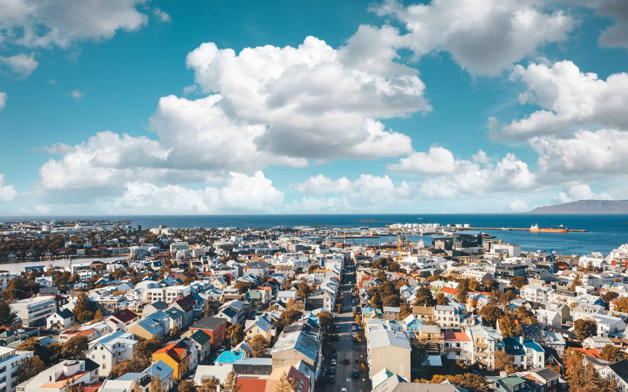 Capital of Iceland 1
