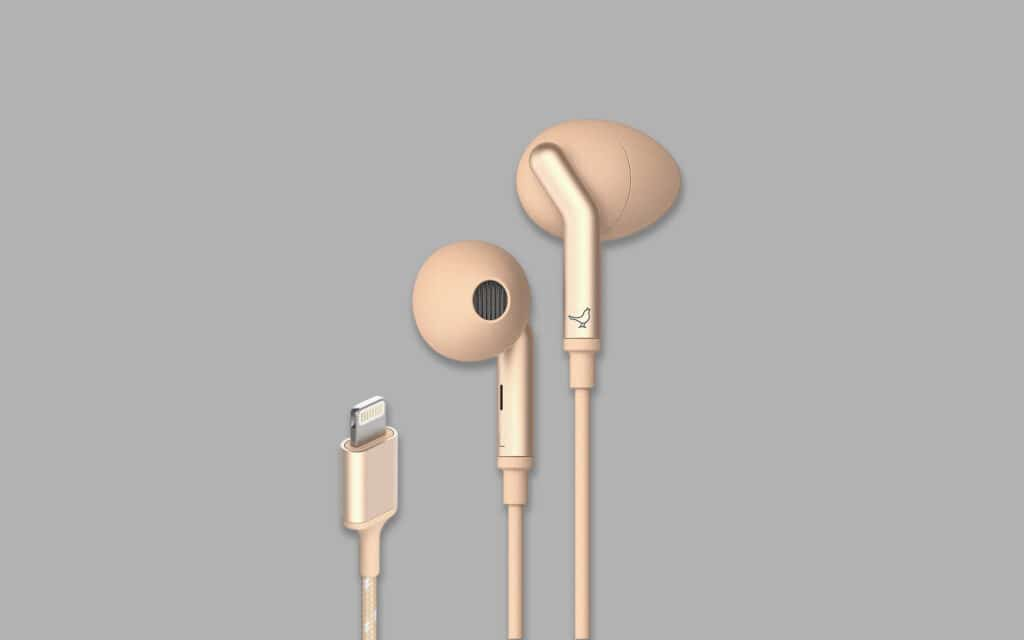 Q Adapt Earphones 2