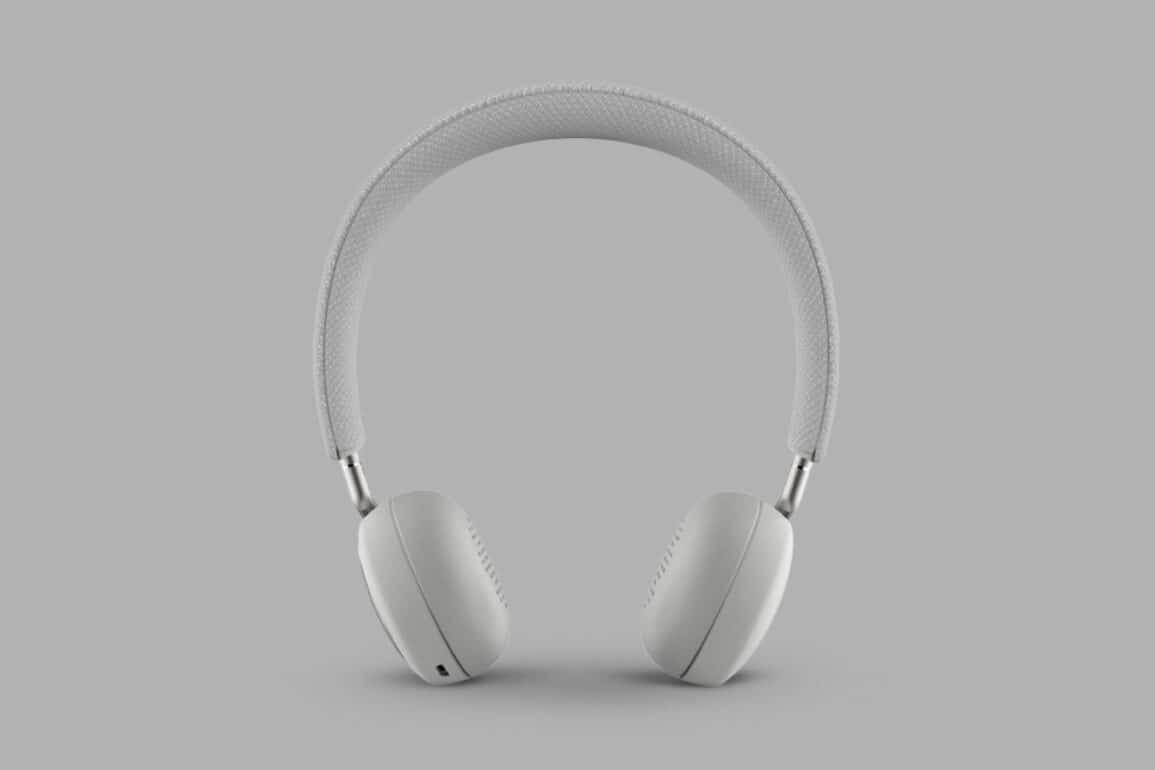 Q Adapt Headphones 1