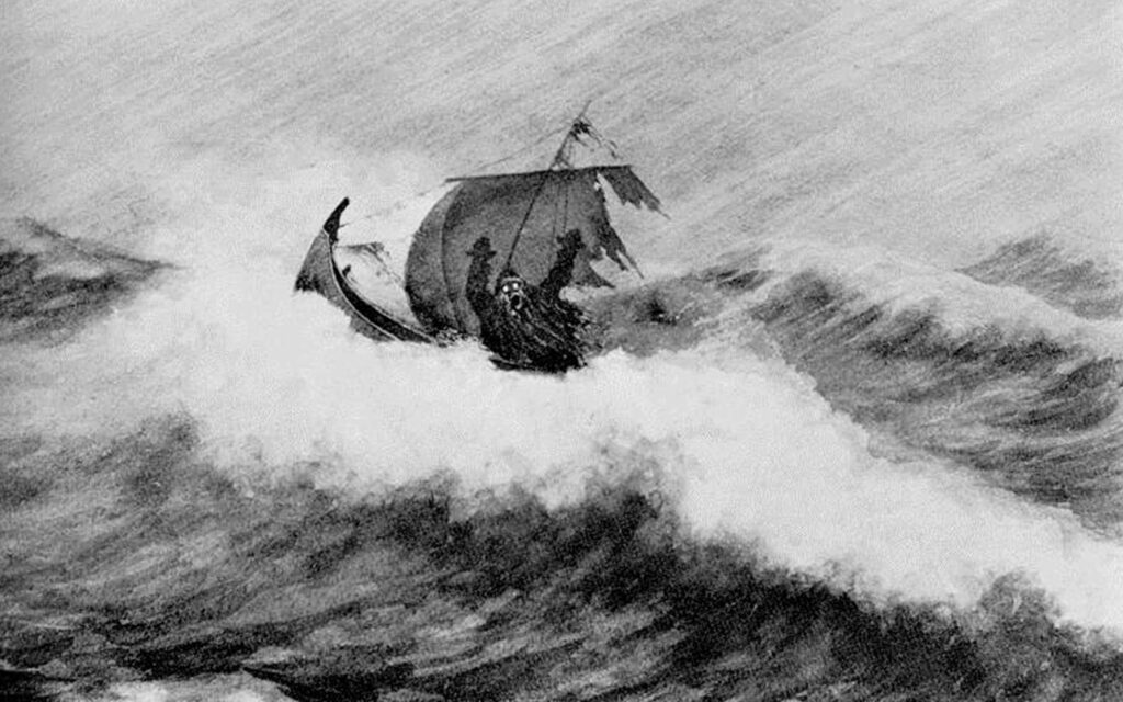 Scandinavian Folklore 10