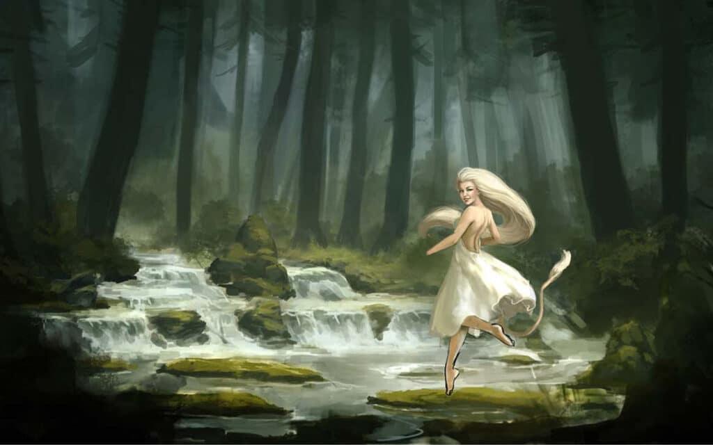 Scandinavian Folklore 2