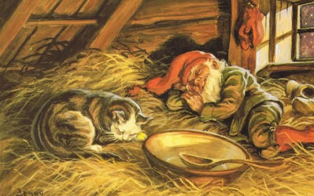 Scandinavian Folklore 3