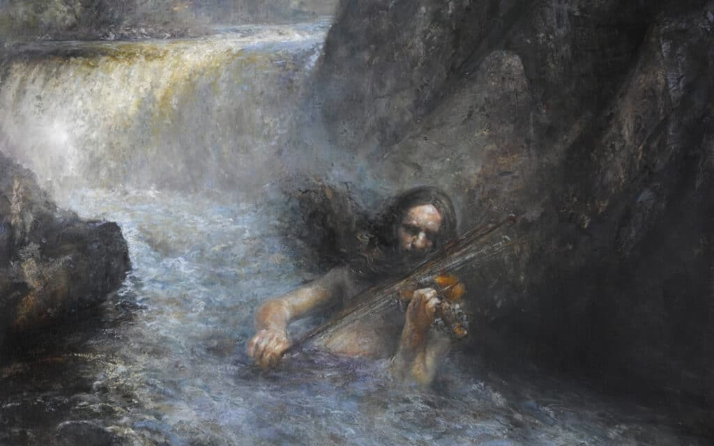 Scandinavian Folklore 6