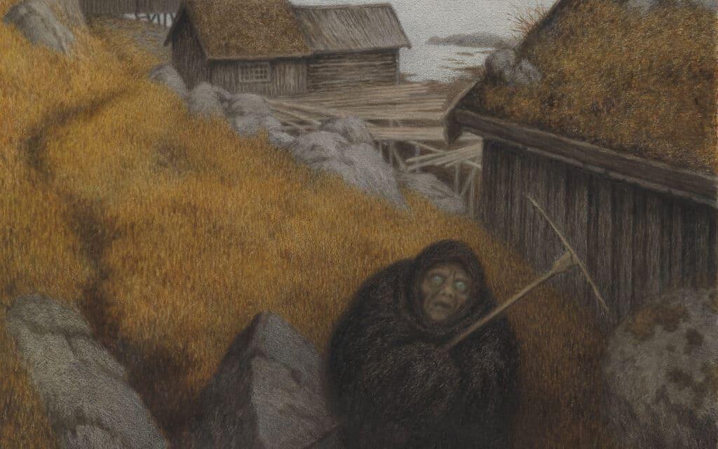 Scandinavian Folklore 8
