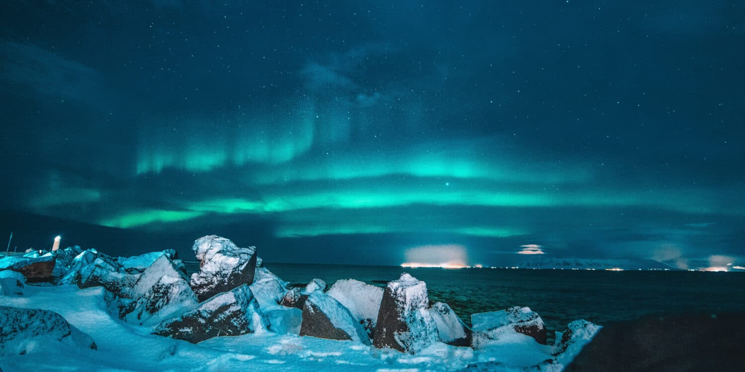 What Are The Northern Lights 1