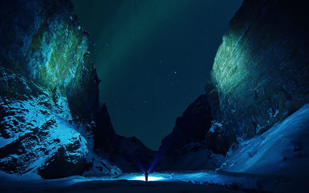 What Are The Northern Lights 2