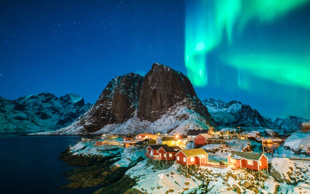 What Are The Northern Lights 3