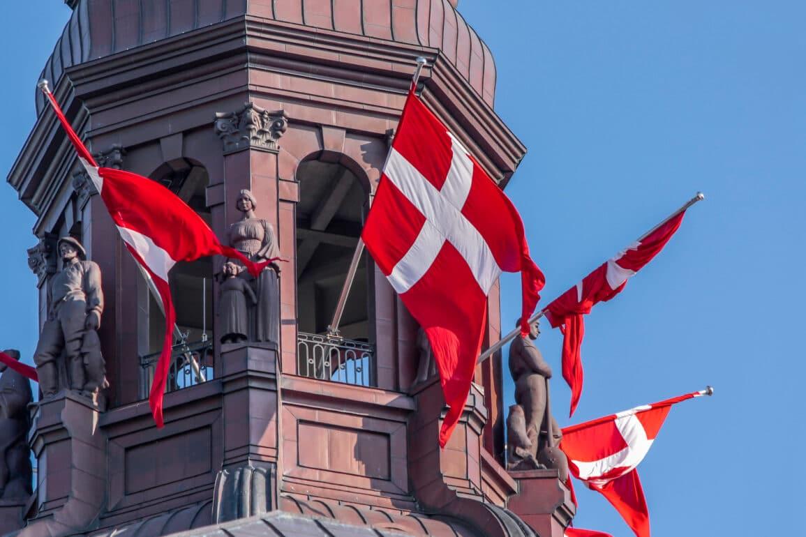 Is Denmark A Socialist Country 1