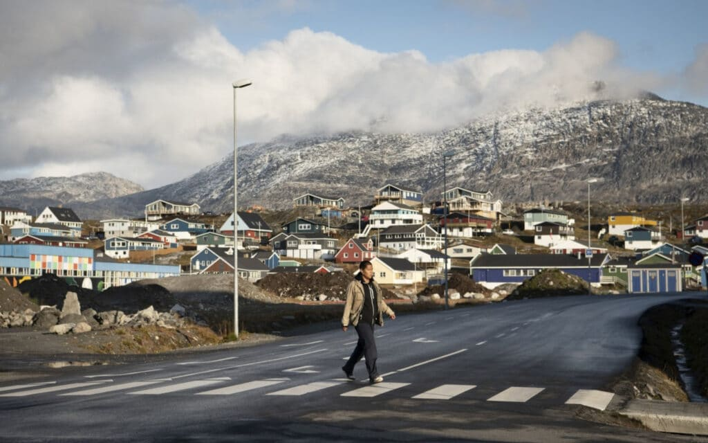 What Is The Capital Of Greenland? 4