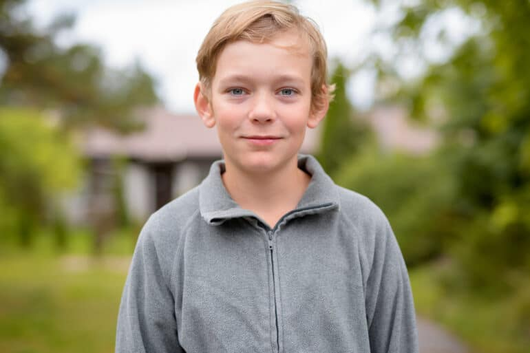Finnish Boy Names 1