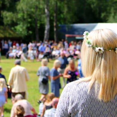 Swedish Midsummer