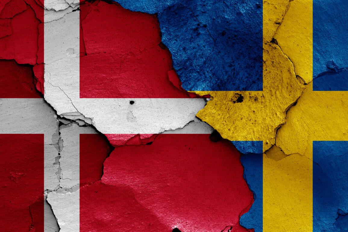 Denmark Vs Sweden 1