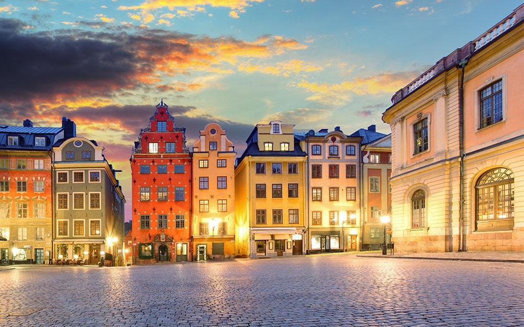 Denmark Vs Sweden 2