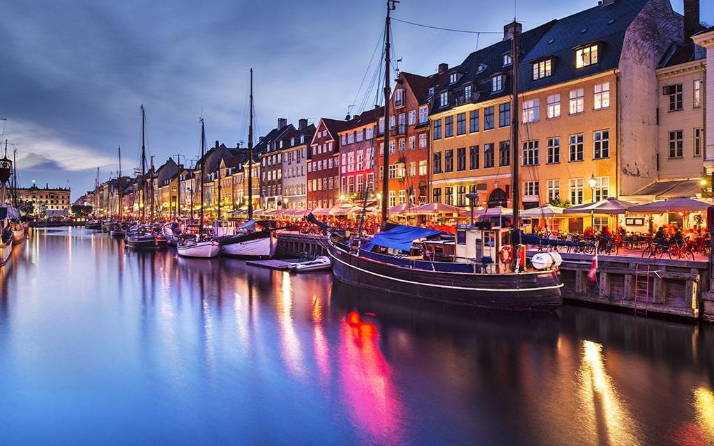 Denmark Vs Sweden 3