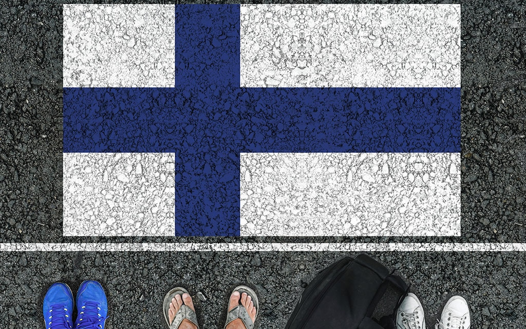 How to move to Finland 3