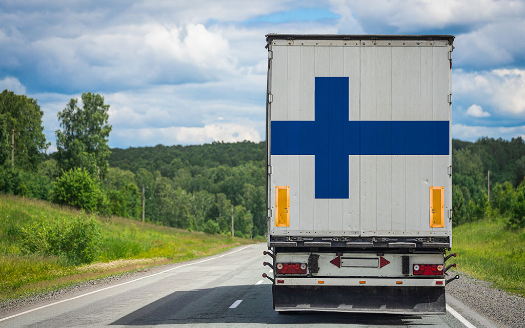 How to move to Finland 5