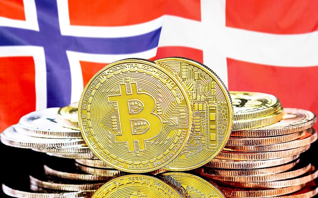 Norway Vs Denmark 7