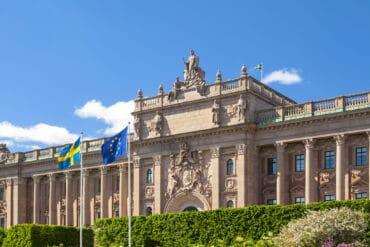 Is Sweden Socialist 1