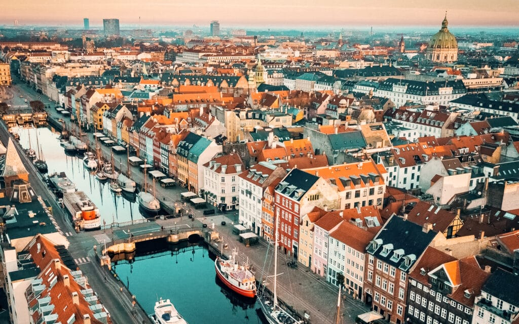 Why Is Denmark The Happiest Country In The World