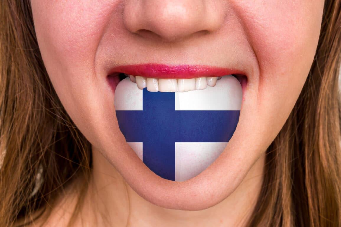 How hard is Finnish 1