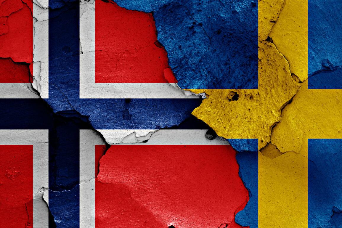 Norway Vs Sweden 1