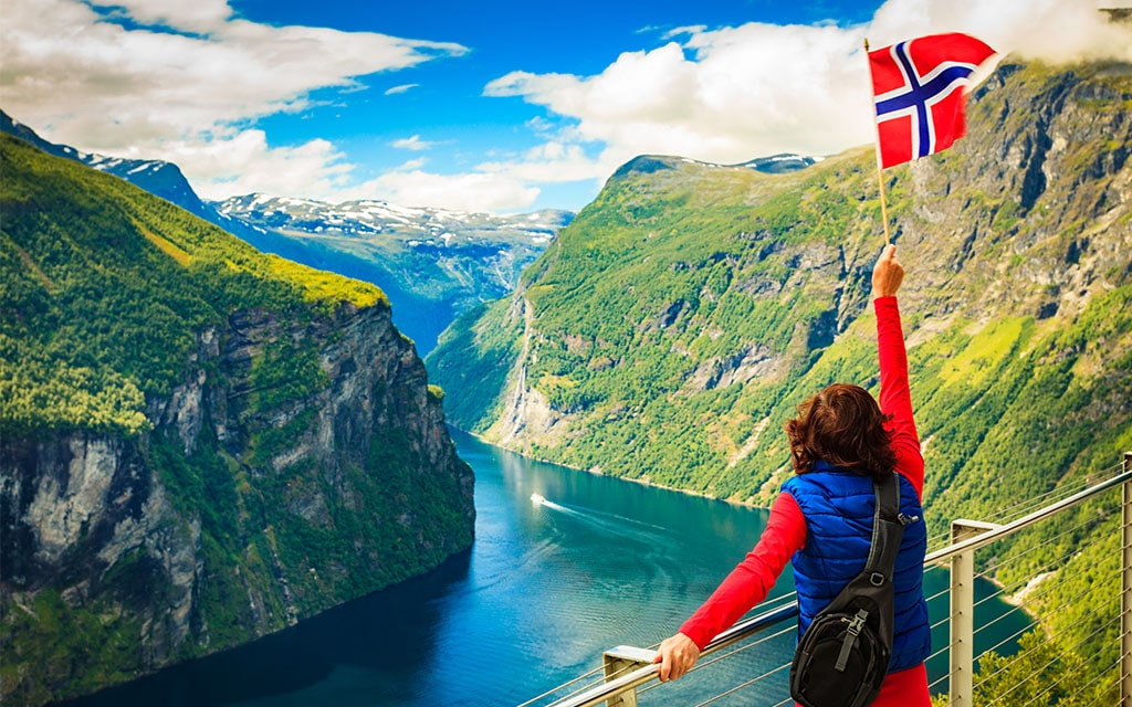 Norway Vs Sweden 3
