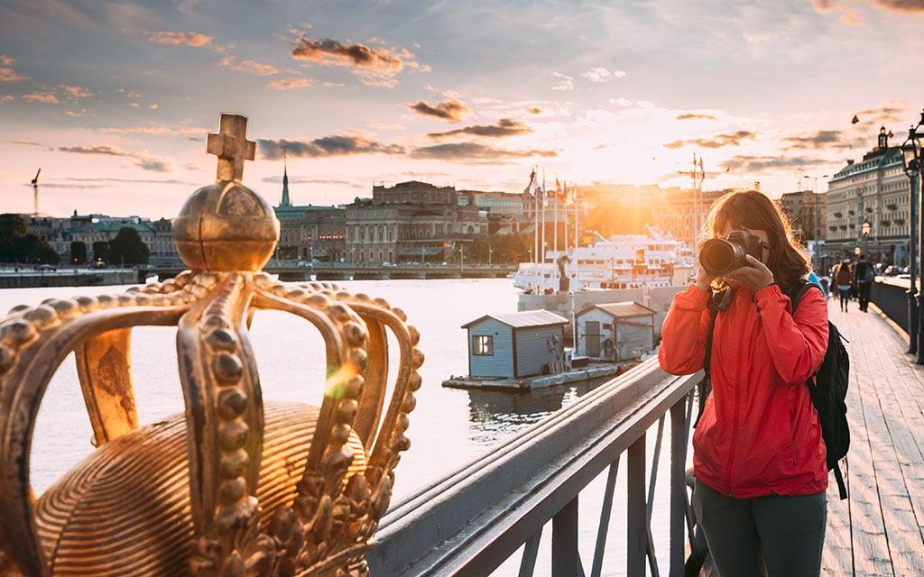 Norway Vs Sweden 4