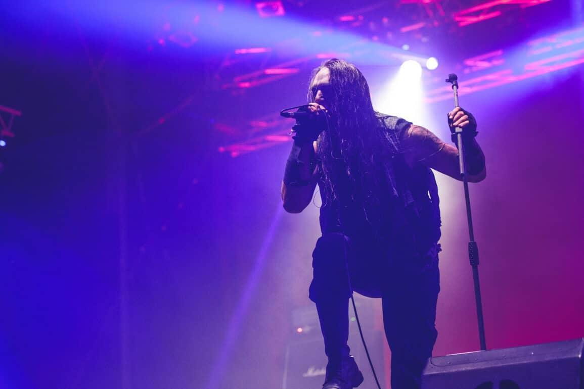 Swedish Metal Bands