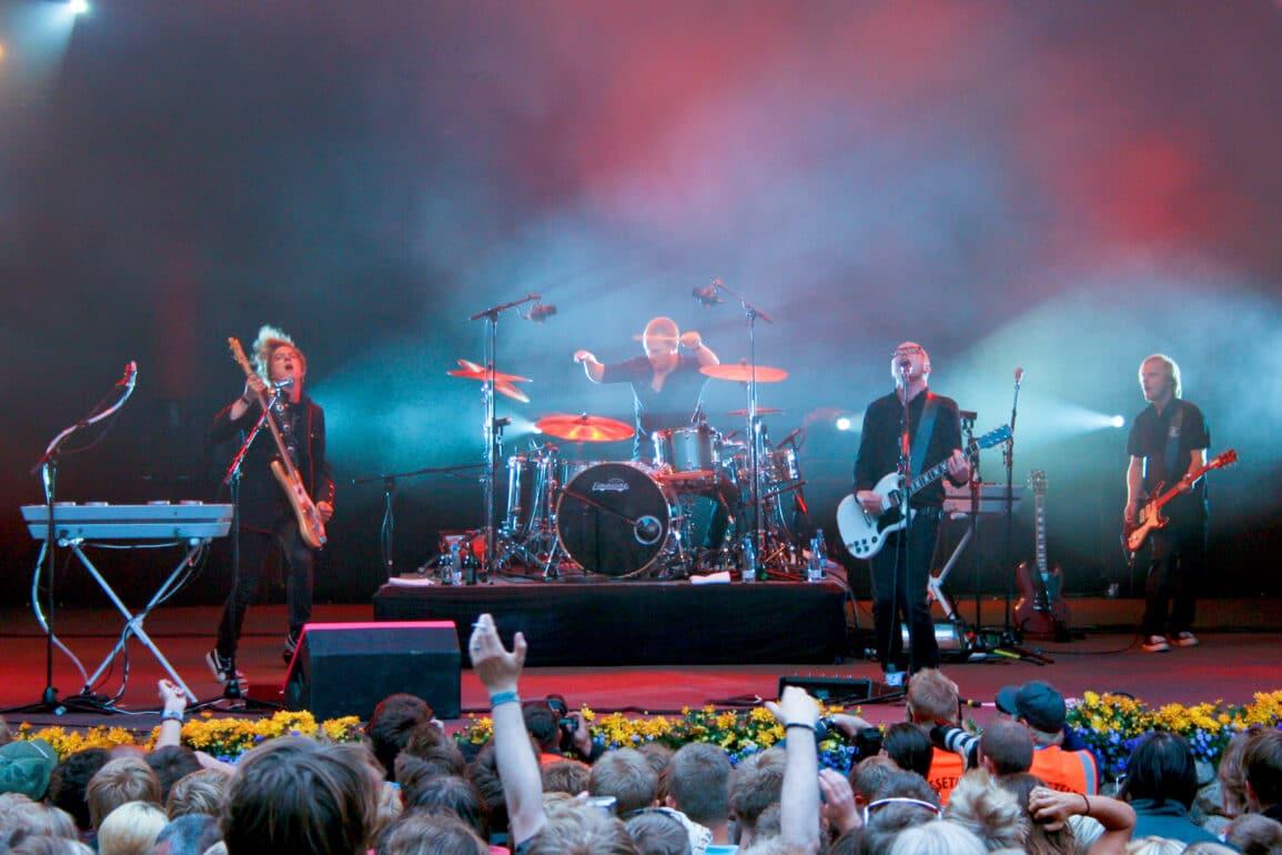 Danish Metal Bands