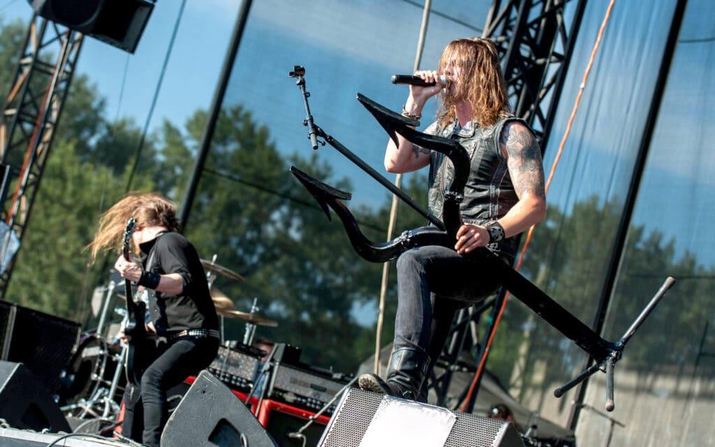Norwegian Metal Bands