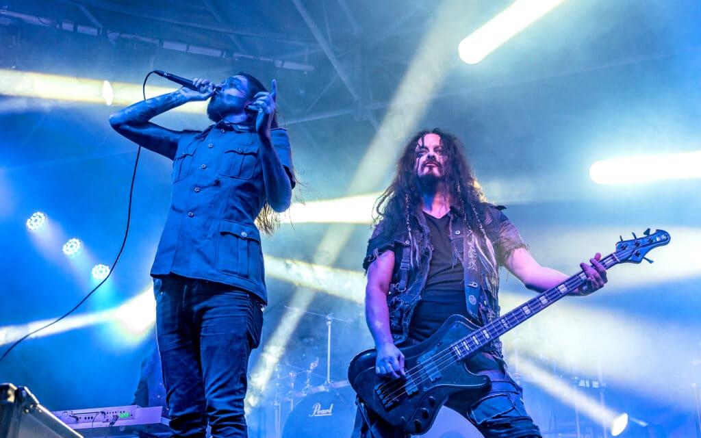 Finnish Metal Bands