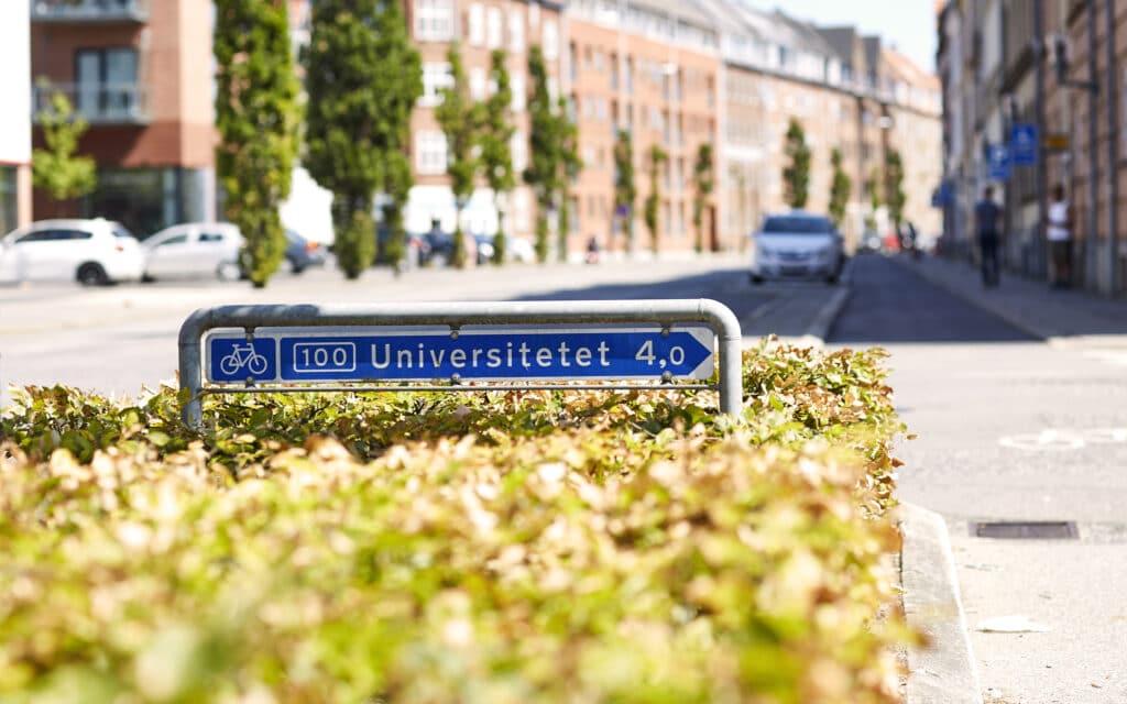 Studying in Denmark for International Students