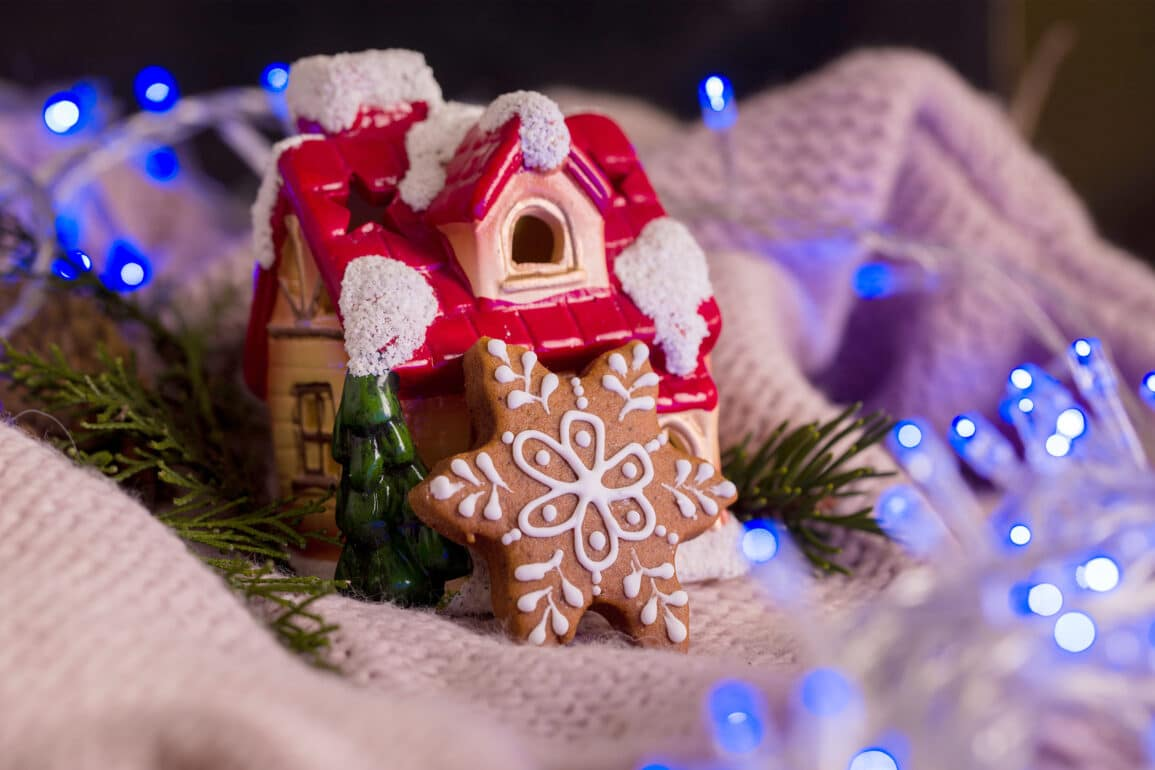 Danish Christmas Foods