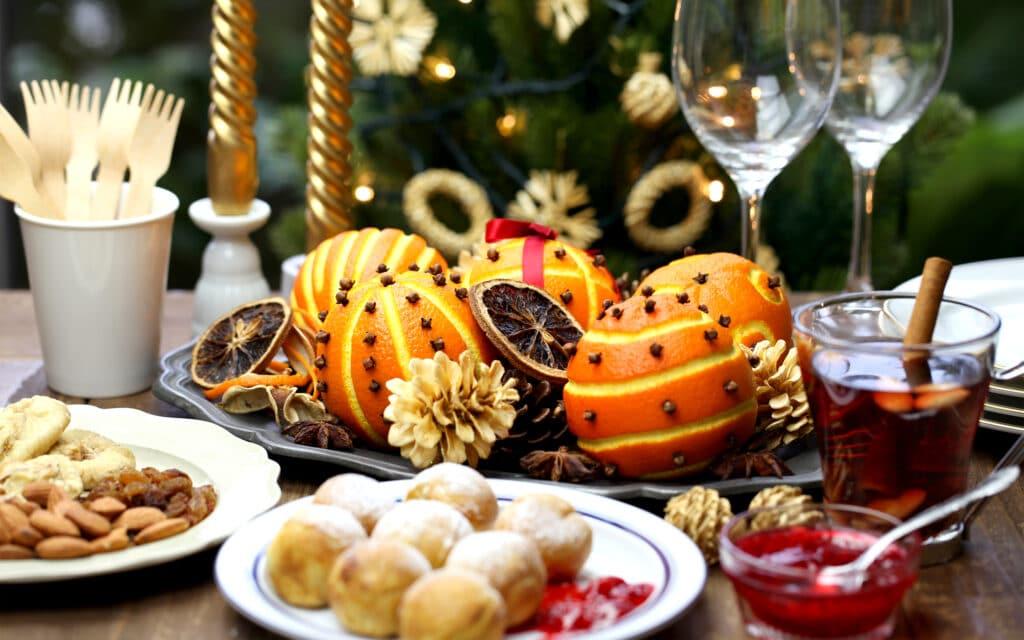 Danish Christmas Traditions